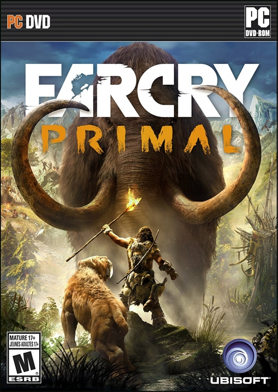 Far Cry: Primal for PC Walkthrough, FAQs and Guide on Gamewise.co