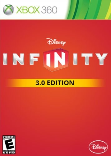 Disney Infinity 3.0 for X360 Walkthrough, FAQs and Guide on Gamewise.co