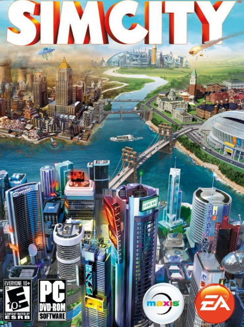 SimCity for PC Walkthrough, FAQs and Guide on Gamewise.co