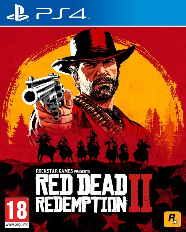 Red Dead Redemption 2 Cheats, Codes, Hints and Tips - PS4