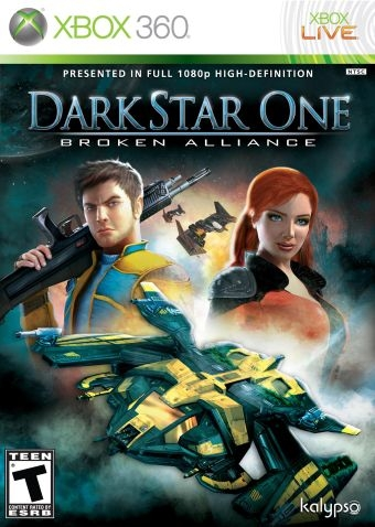 DarkStar One: Broken Alliance Wiki on Gamewise.co