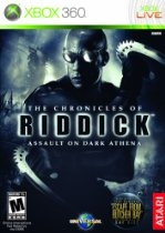 The Chronicles of Riddick: Assault on Dark Athena Wiki - Gamewise