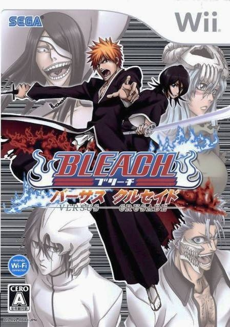 Bleach: Versus Crusade on Wii - Gamewise