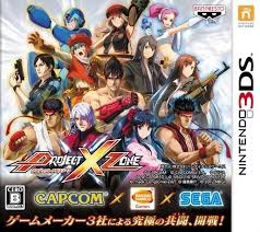 Project X Zone Wiki on Gamewise.co