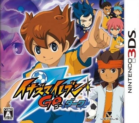 Inazuma Eleven GO Wiki on Gamewise.co
