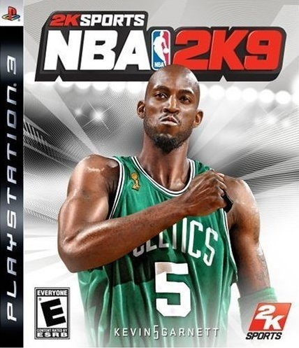 NBA 2K9 for PS3 Walkthrough, FAQs and Guide on Gamewise.co