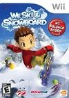 We Ski & Snowboard | Gamewise