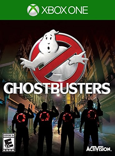 Gamewise Ghostbusters (2016) Wiki Guide, Walkthrough and Cheats