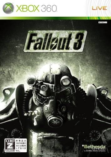 Fallout 3 for X360 Walkthrough, FAQs and Guide on Gamewise.co