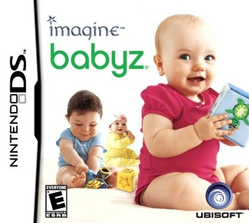 Imagine: Babyz on DS - Gamewise