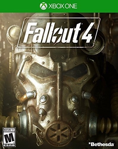 Fallout 4 for XOne Walkthrough, FAQs and Guide on Gamewise.co