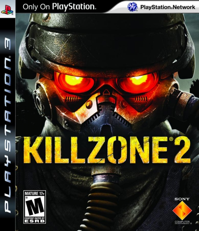 Killzone 2 Wiki - Gamewise