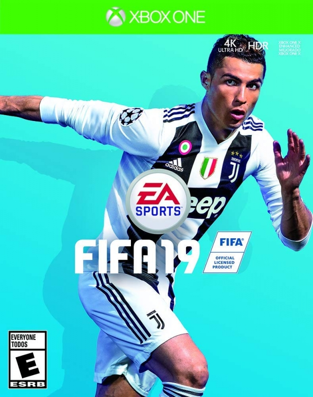 FIFA 19 on XOne - Gamewise