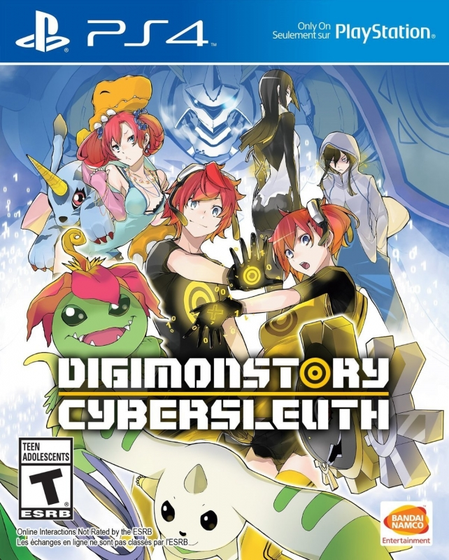 Digimon Story: Cyber Sleuth | Gamewise