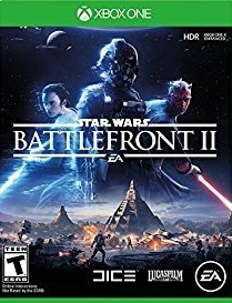 Star Wars Battlefront II (2017) on XOne - Gamewise