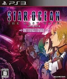 Star Ocean: The Last Hope International | Gamewise