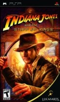Indiana Jones and the Staff of Kings for PSP Walkthrough, FAQs and Guide on Gamewise.co