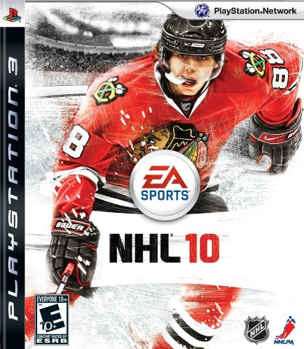 NHL 10 on PS3 - Gamewise