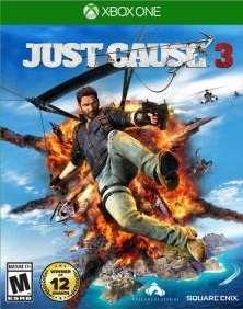 Just Cause 3 on XOne - Gamewise