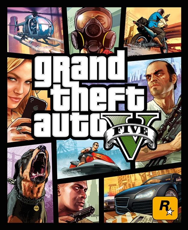 Grand Theft Auto V on PC - Gamewise
