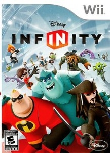 Disney Infinity on Wii - Gamewise