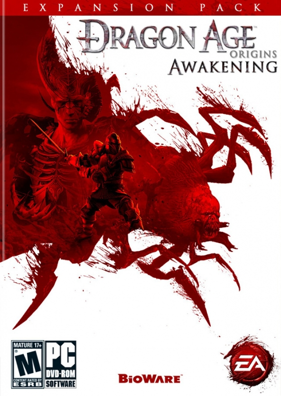 Dragon Age Origins: Awakening [Gamewise]