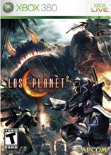 Lost Planet 2 for X360 Walkthrough, FAQs and Guide on Gamewise.co