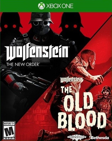 Gamewise Wolfenstein The Two Pack Wiki Guide, Walkthrough and Cheats