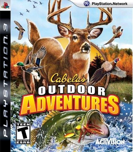 Cabela's Outdoor Adventures (2009)   Gamewise