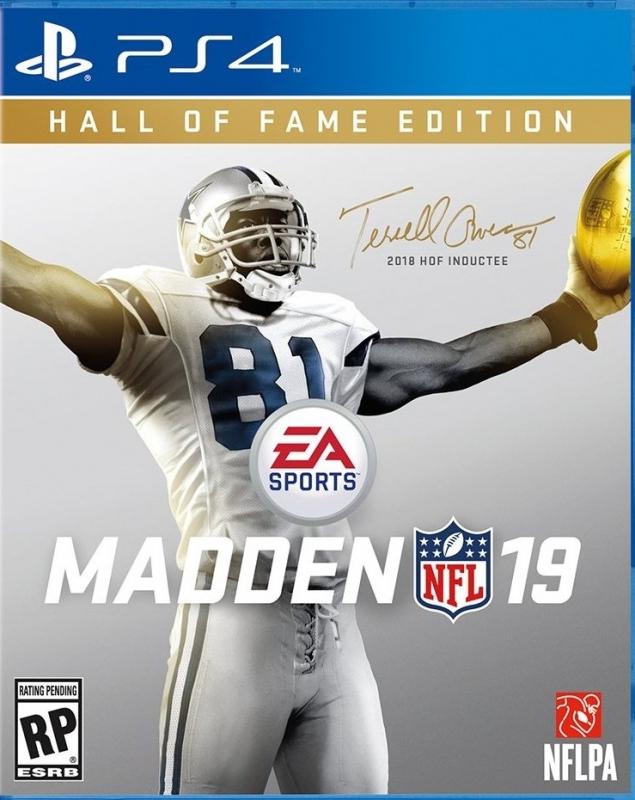 Madden NFL 19 on Gamewise