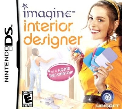 Imagine: Interior Designer for DS Walkthrough, FAQs and Guide on Gamewise.co