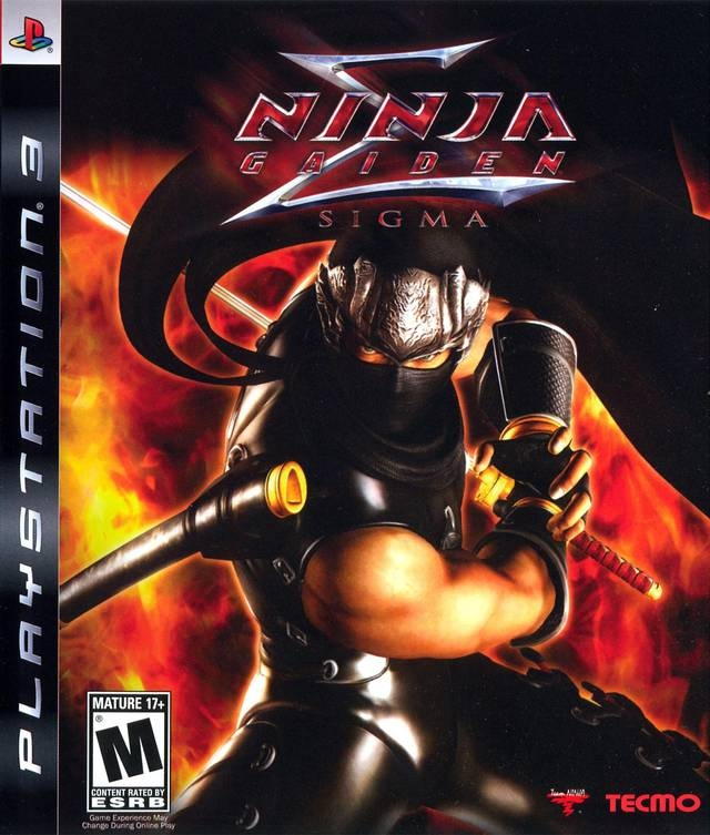 Ninja Gaiden Sigma on PS3 - Gamewise