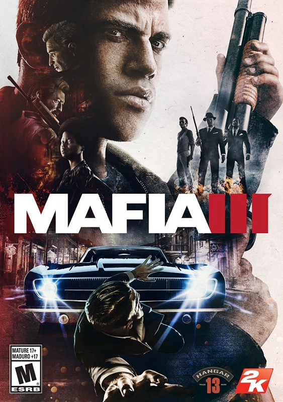 Mafia III on PC - Gamewise