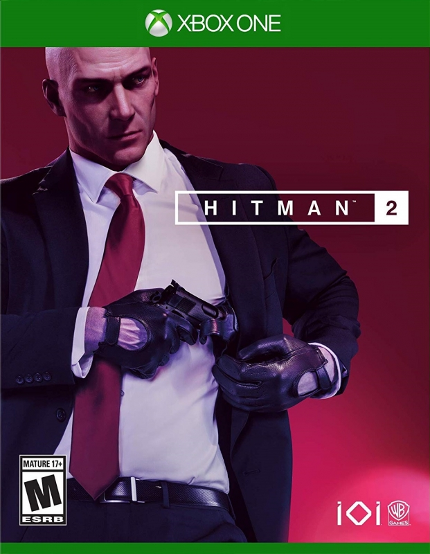 Gamewise Wiki for Hitman 2 (XOne)