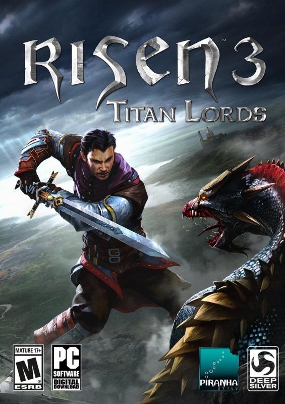 Risen 3: Titan Lords | Gamewise