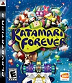 Katamari Forever for PS3 Walkthrough, FAQs and Guide on Gamewise.co