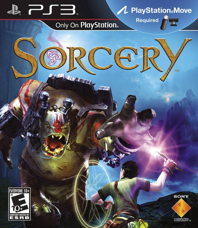 Gamewise Sorcery Wiki Guide, Walkthrough and Cheats