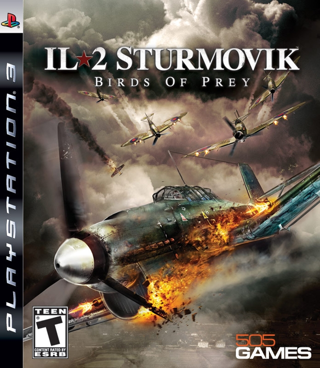 IL-2 Sturmovik: Birds of Prey Wiki on Gamewise.co