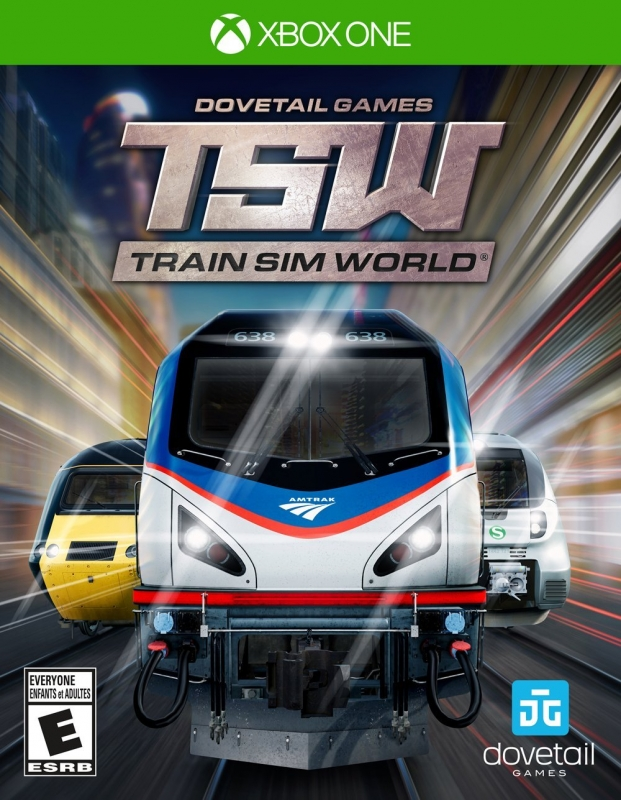 Gamewise Train Sim World Wiki Guide, Walkthrough and Cheats