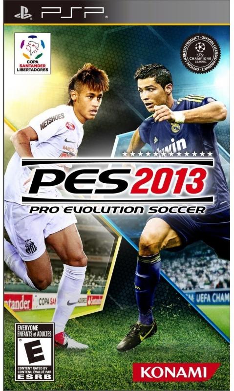 Pro Evolution Soccer 2013 Wiki on Gamewise.co