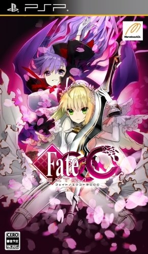 Fate/Extra CCC for PSP Walkthrough, FAQs and Guide on Gamewise.co