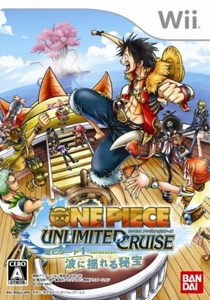 One Piece Unlimited Cruise 1: The Treasure Beneath the Waves Wiki on Gamewise.co