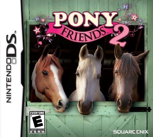 Pony Friends 2 [Gamewise]