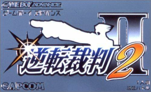 Gyakuten Saiban 2 on GBA - Gamewise