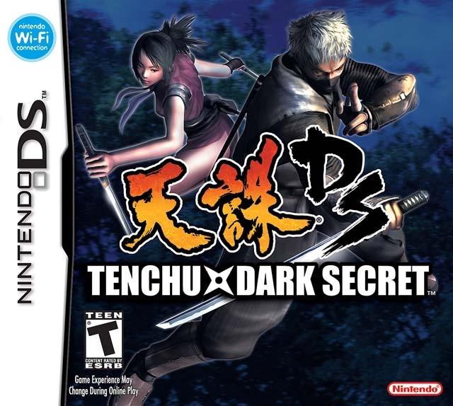 Tenchu: Dark Secret Wiki on Gamewise.co