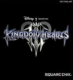 Kingdom Hearts III on Gamewise