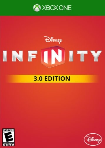 Disney Infinity 3.0 on XOne - Gamewise