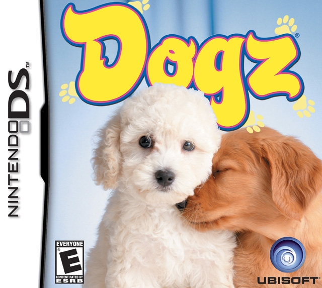 Dogz on DS - Gamewise