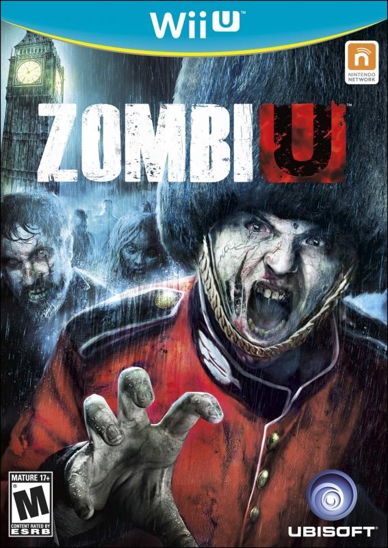 ZombiU | Gamewise