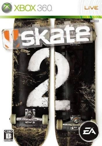 Skate 2 [Gamewise]